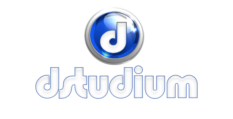 Logotipo Dstudium Vertical